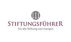 Stiftungsführer