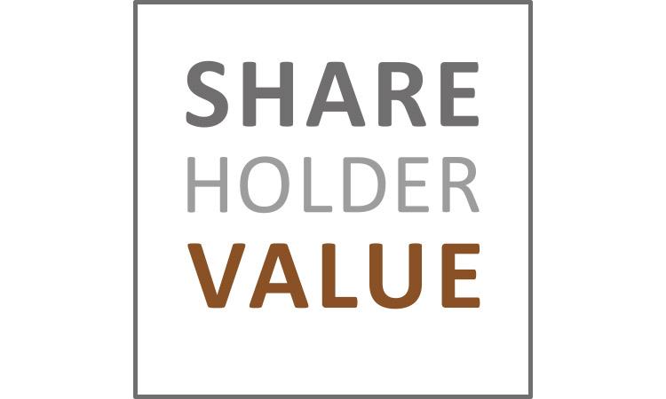 Shareholder Value Management